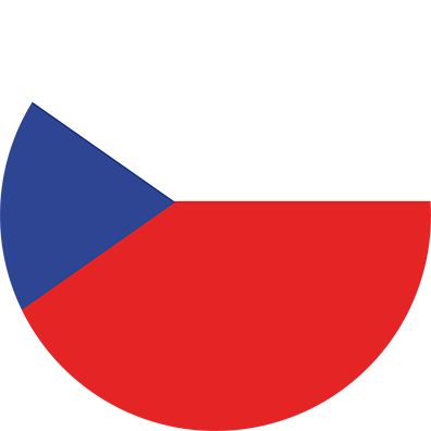 Czech Flag Icon