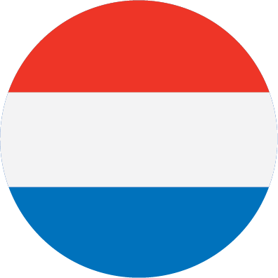 Dutch Flag Icon