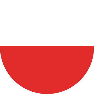 Polish Flag Icon