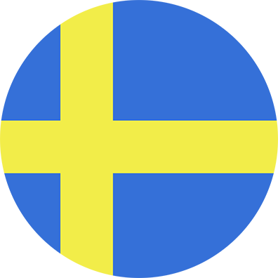 Swedish Flag Icon